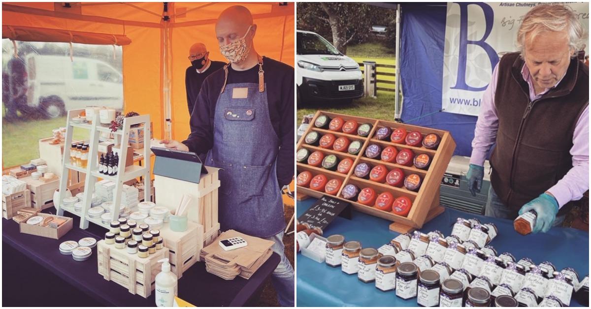 Artisan market set to return to Boroughbridge