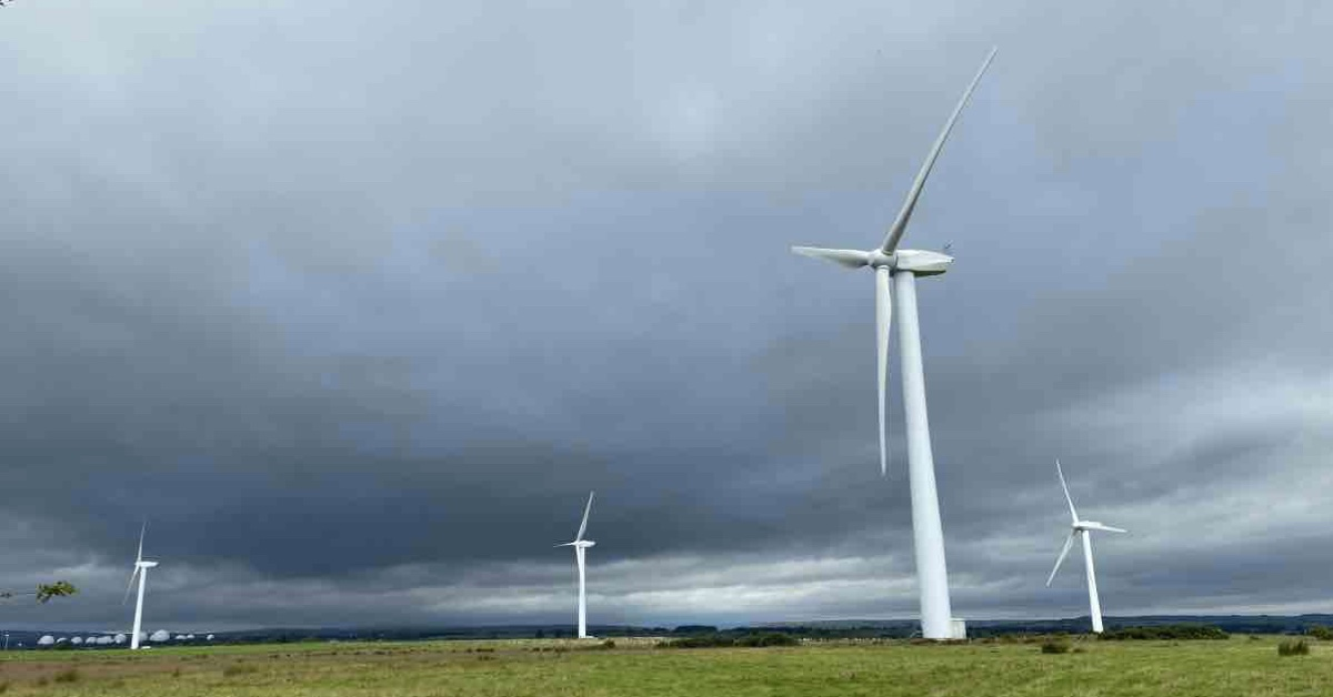 Call for citizens' assembly to tackle climate change