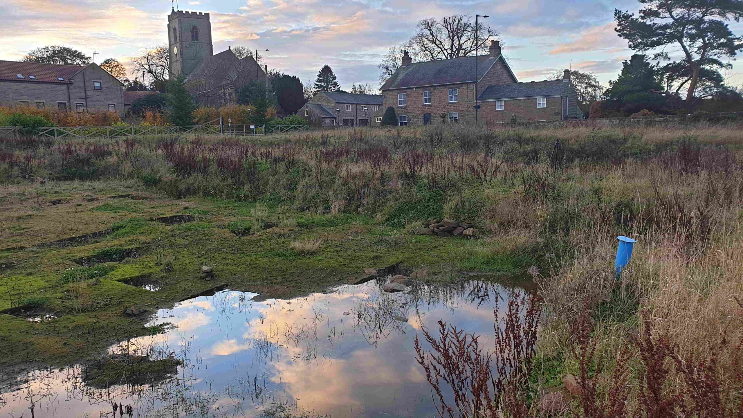 Spofforth: a broken planning system that's failed a village