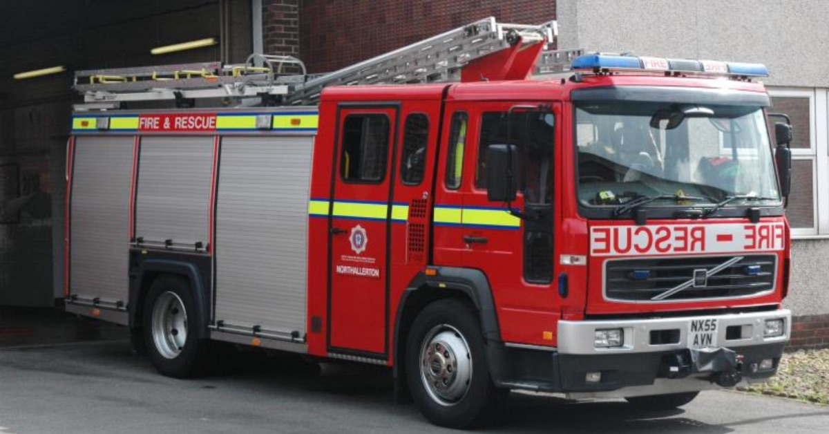 Fire crews called to Langthorpe after dog bed warmer overheats