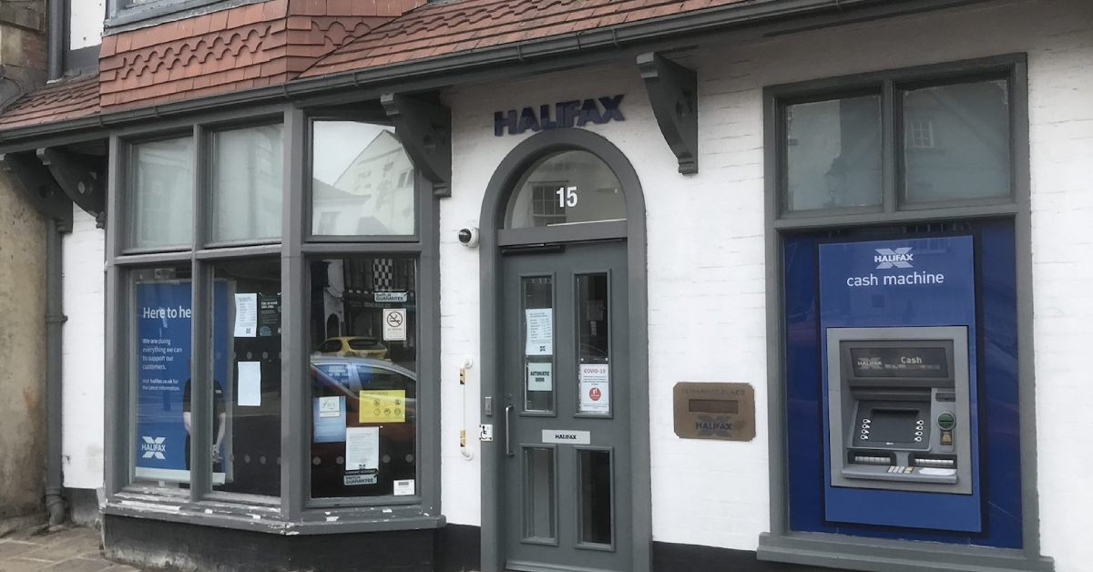 Knaresborough to lose its last remaining bank next year