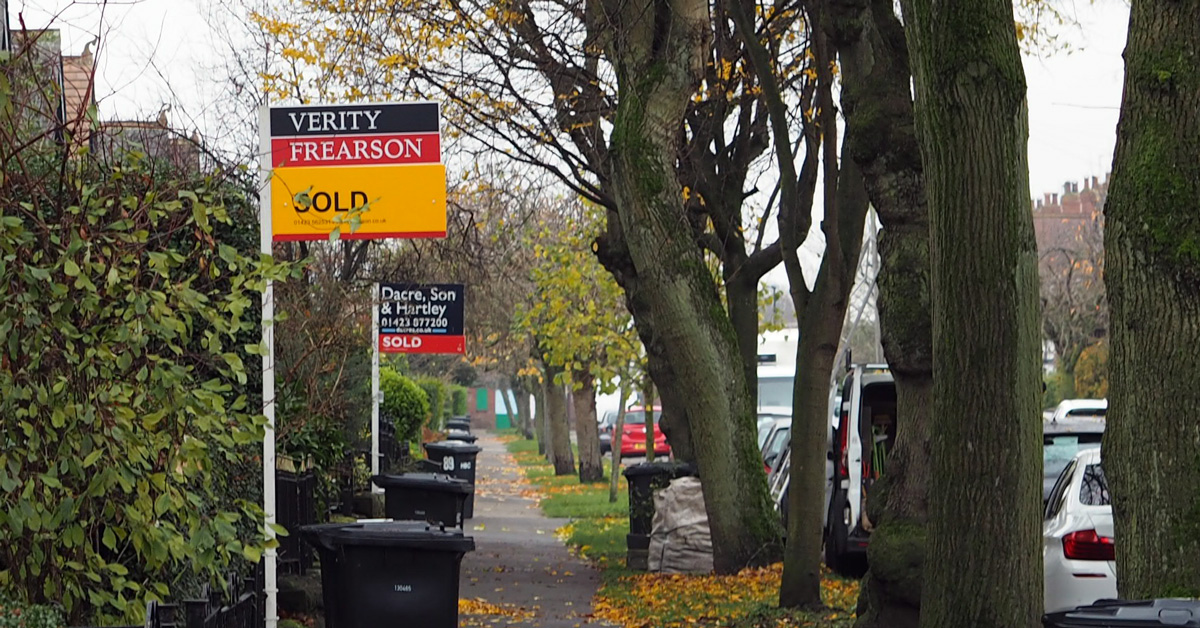 District's homebuyers and agents furious over council search delays