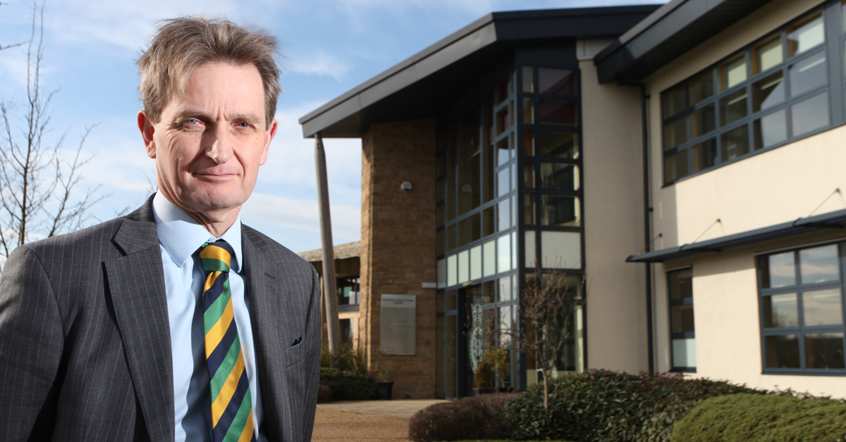 Yorkshire Agricultural Society chief executive to retire in March