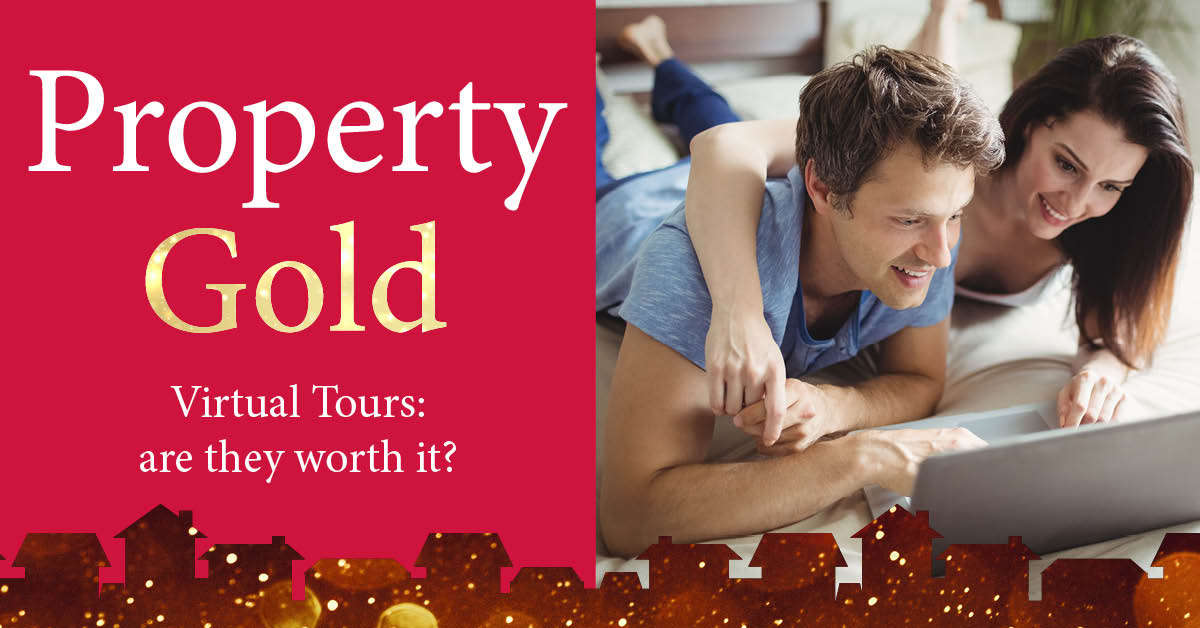 Property Gold: Virtual Tours – are they worth it?