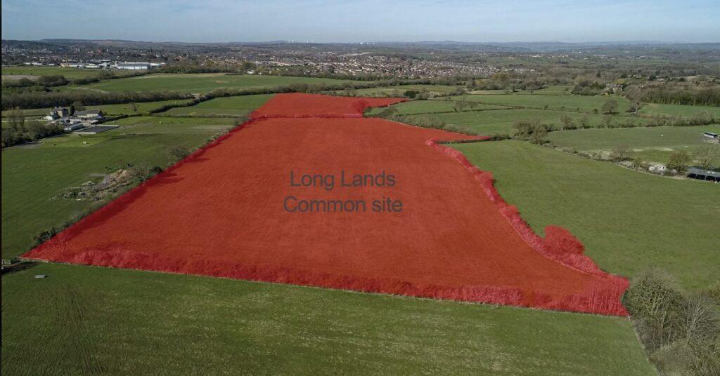 Long Lands Common