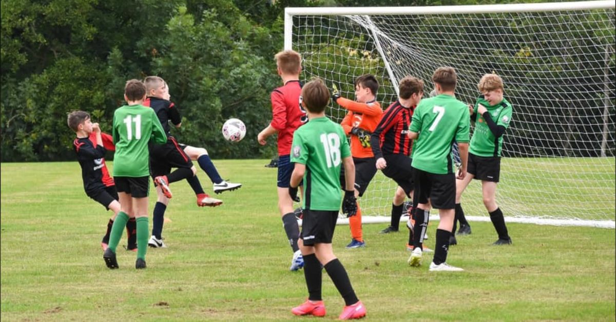 Harrogate district sports clubs and gyms celebrate return