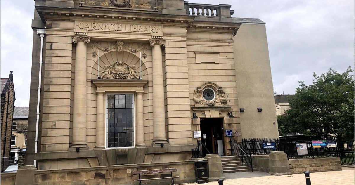 Harrogate library set to host activities fair