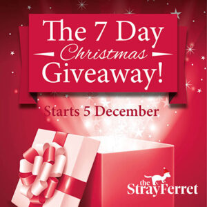 The 7 Day Christmas Giveaway