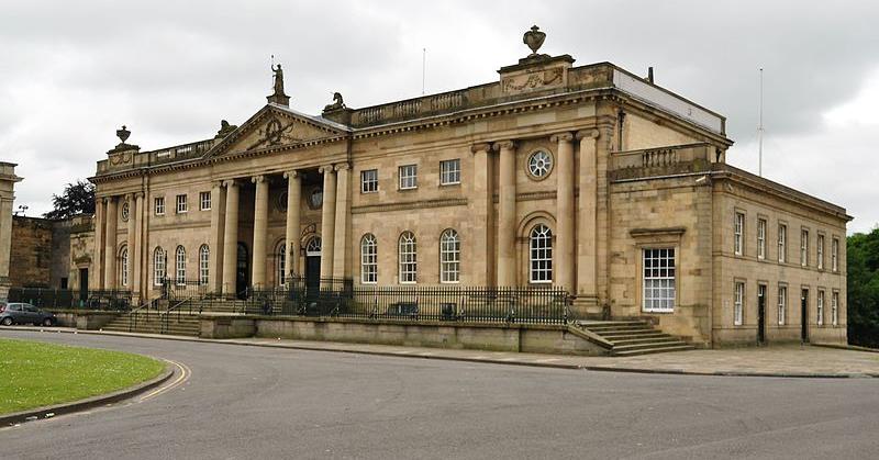 Harrogate binman caught by paedophile hunter group