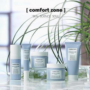 Signature Comfort Zone