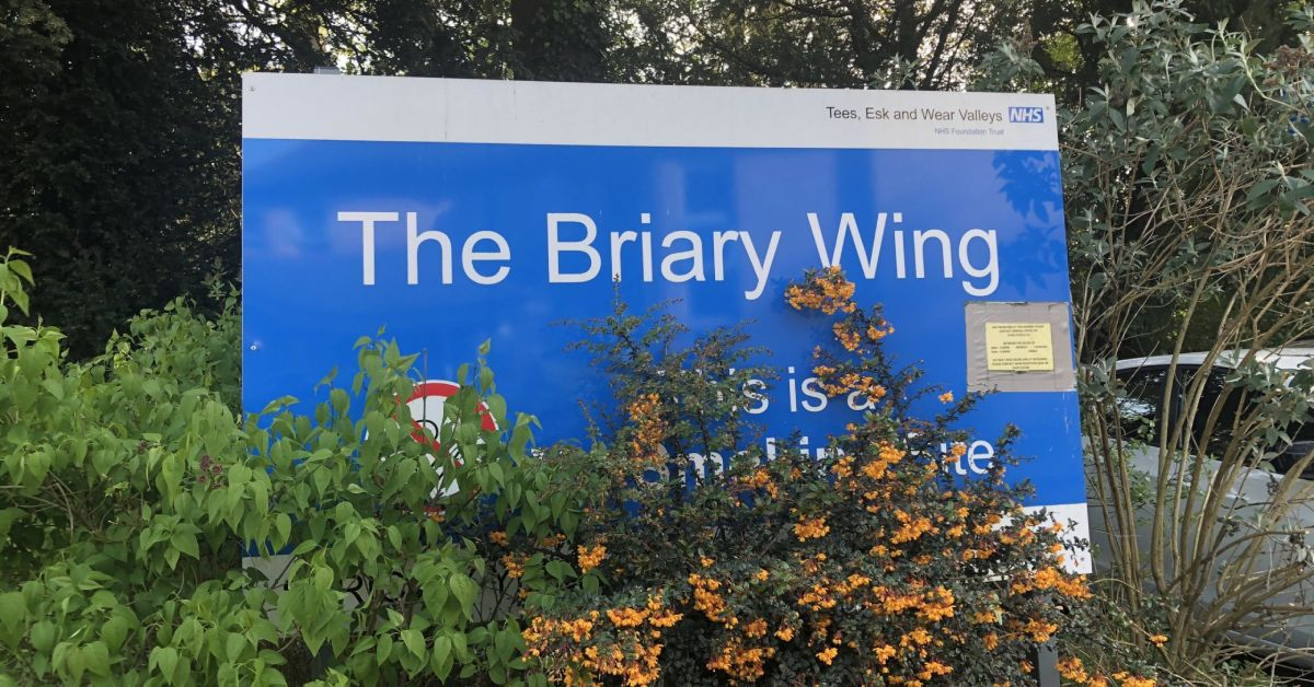 Harrogate needs mental health crisis team 'at earliest opportunity'