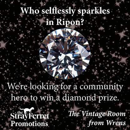 Diamond Competition