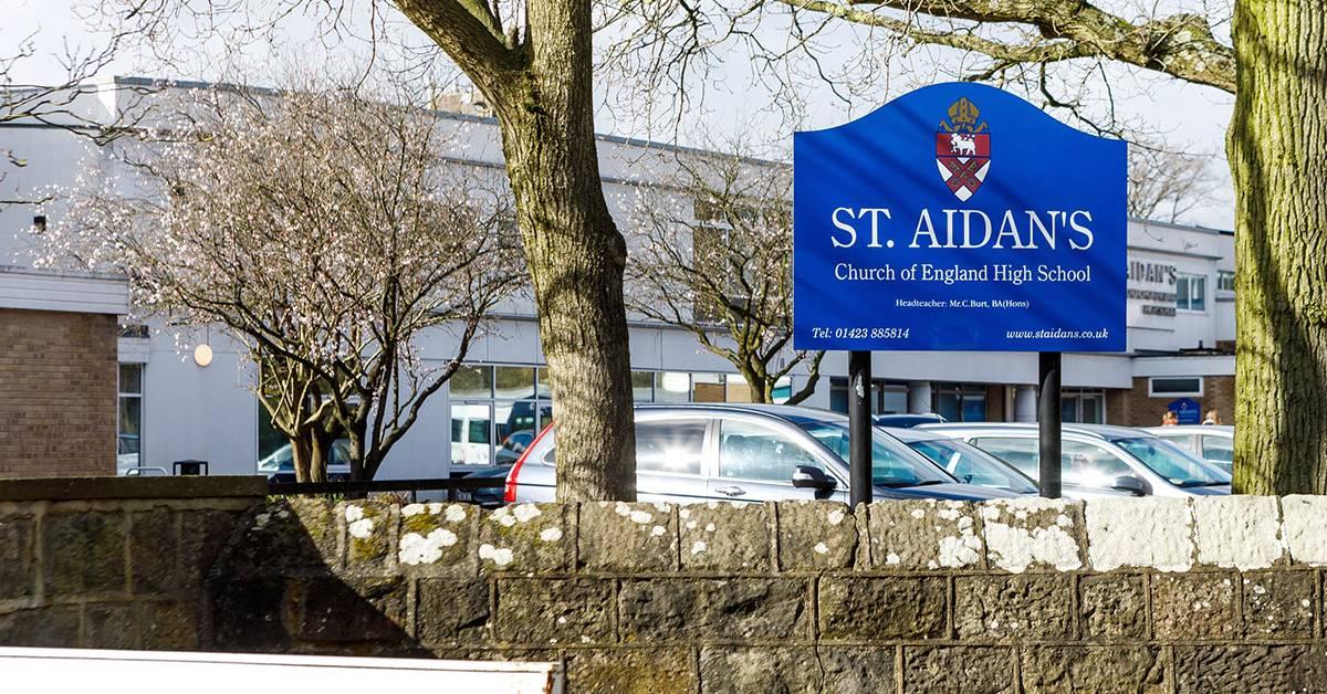 Surge of public support for St Aidan's floodlit pitch plans