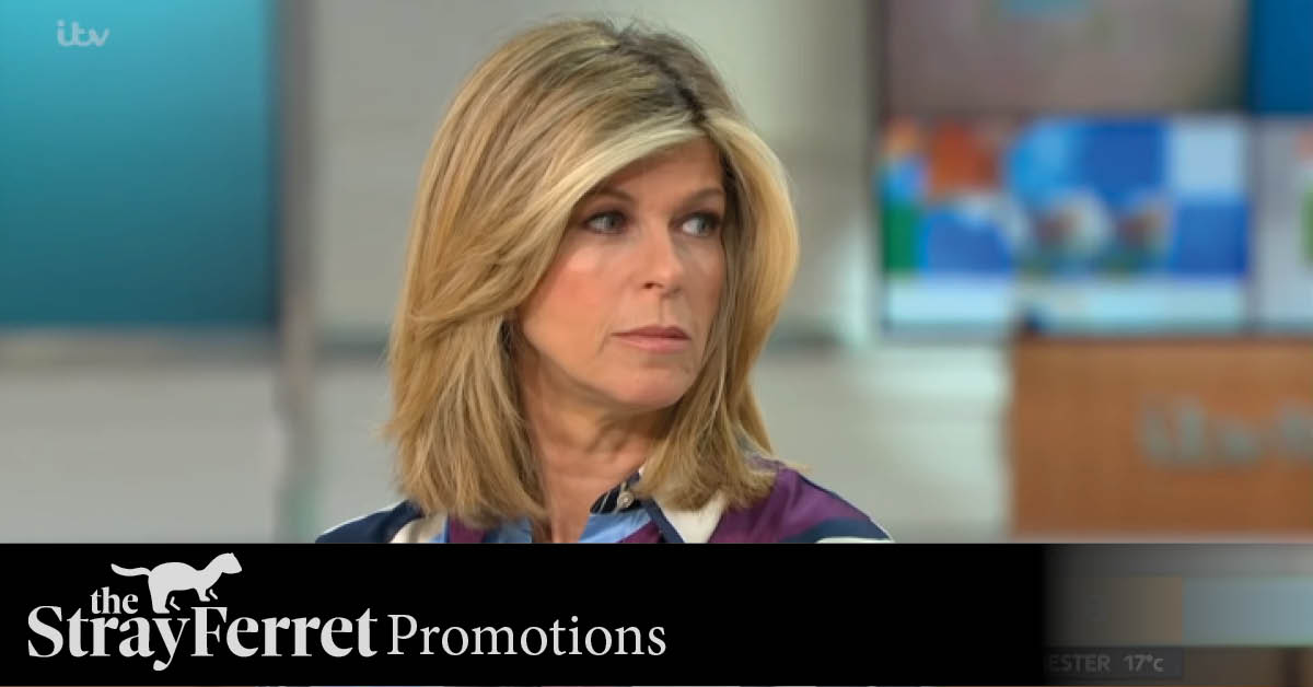 Kate Garraway's experience reminds us why Lasting Power of Attorneys are important