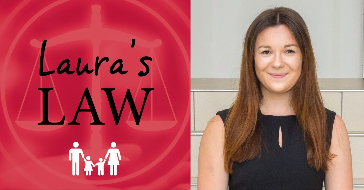 Laura's Law: How to prepare yourself for getting divorced