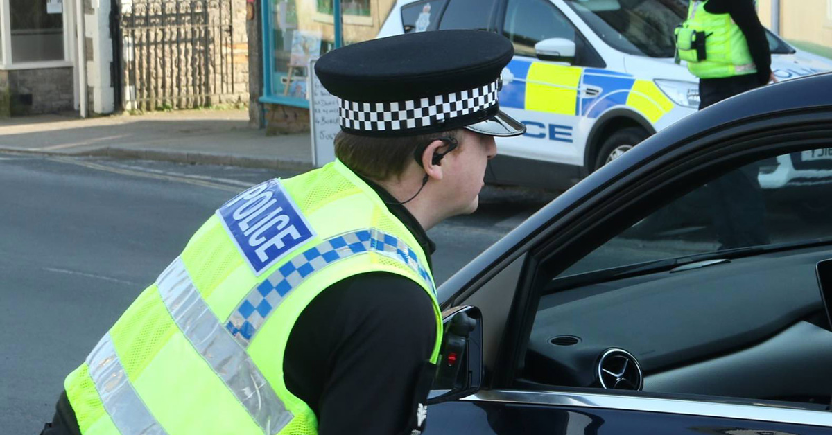 Number of lockdown fines increases in North Yorkshire