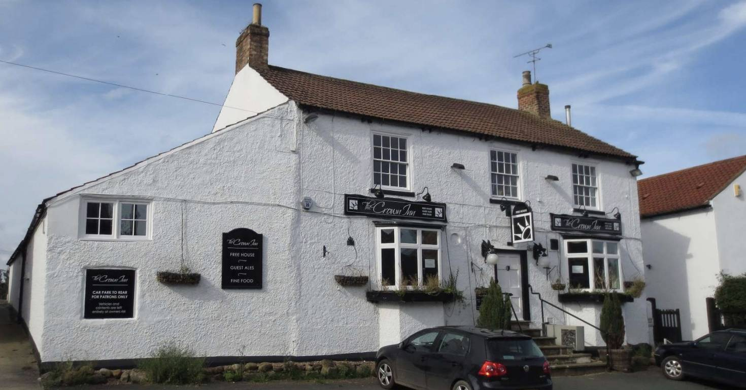 Former Yorkshire pub of the year could be turned into a home