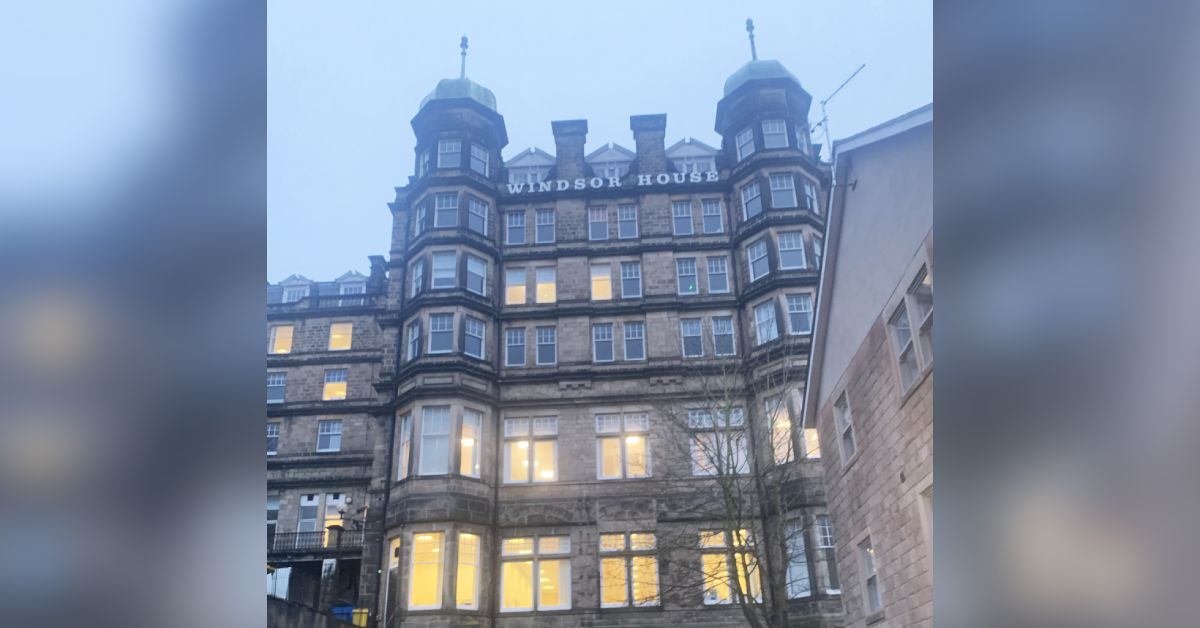 Latest plan to convert Harrogate's Windsor House into 94 flats approved