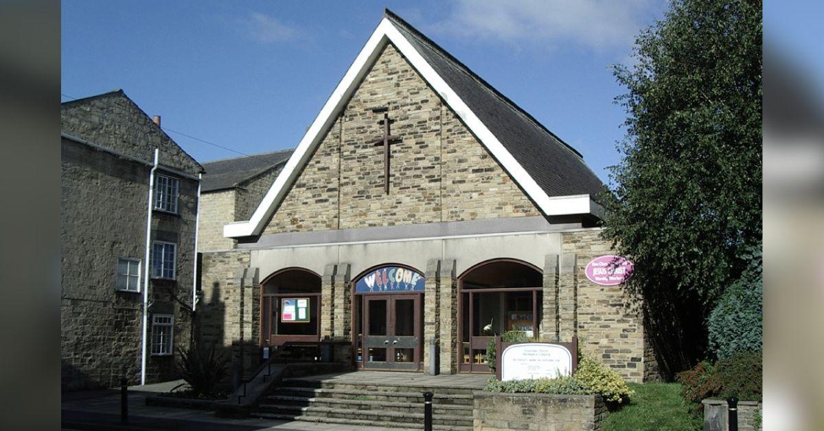 Knaresborough Methodist church raises £1,000 for African families