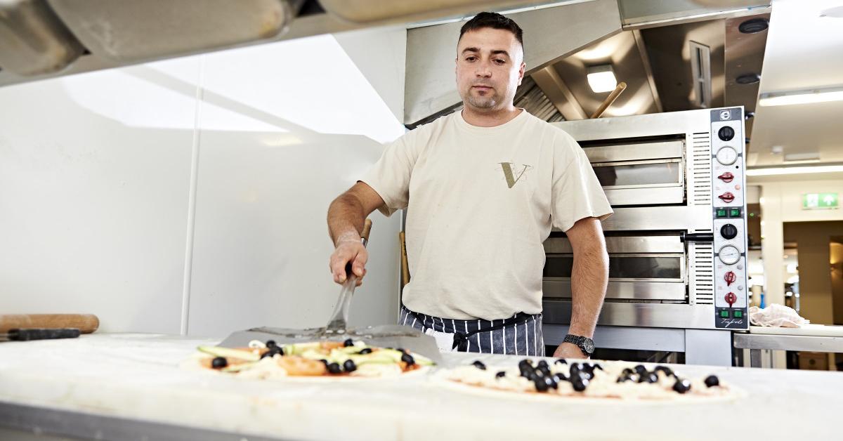 Harrogate district restaurants tables filling up fast