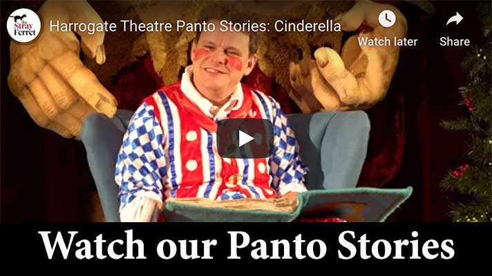 Watch all our Panto Stories here