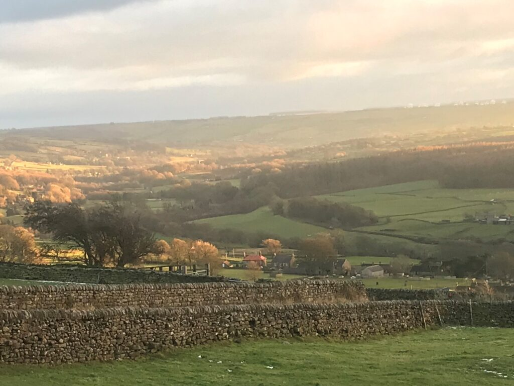 Photo of Nidderdale