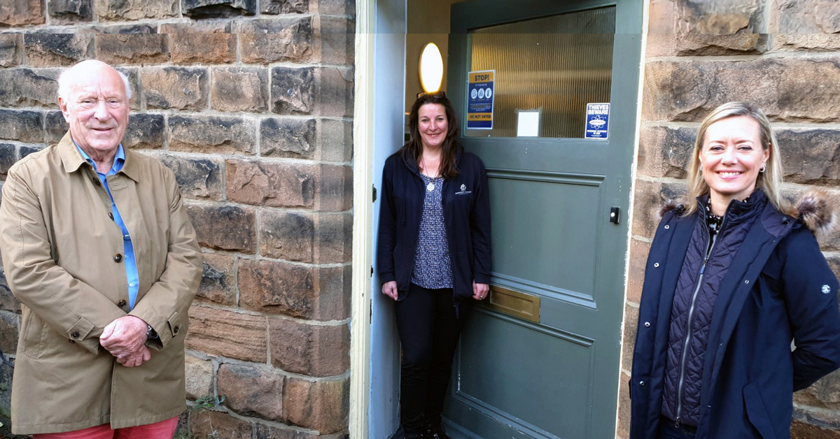 Harrogate BID pledges £60,000 to tackle homelessness