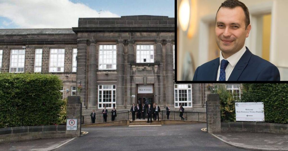 'We won't abandon children' on exams, says Harrogate headteacher