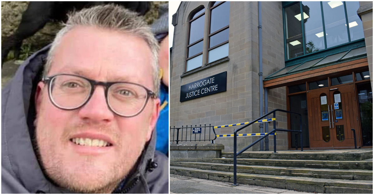 Court orders Harrogate builder James Moss to pay £11,000