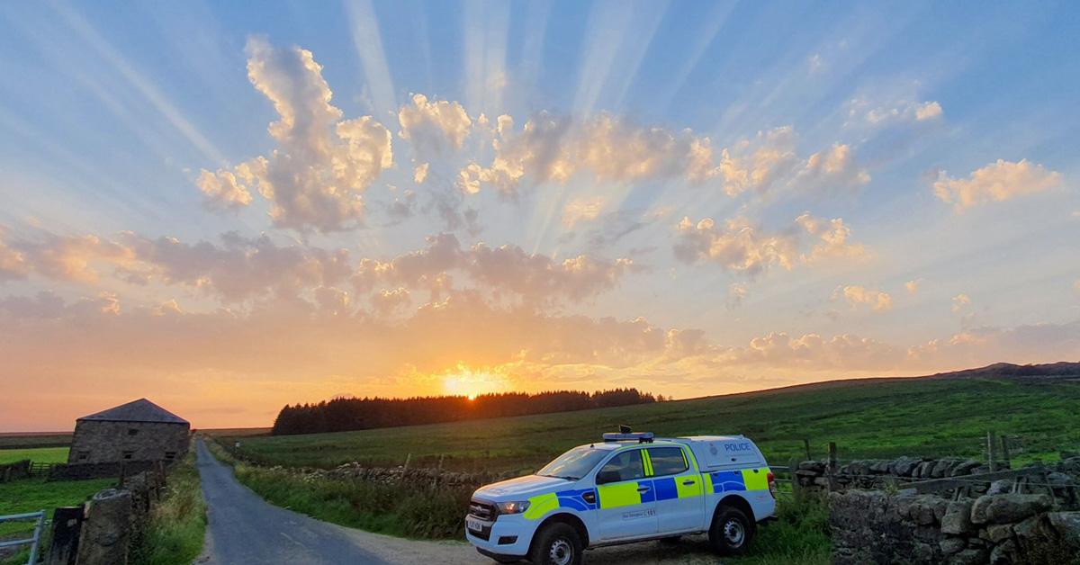 Police to challenge rule breakers on Harrogate district roads and beauty spots