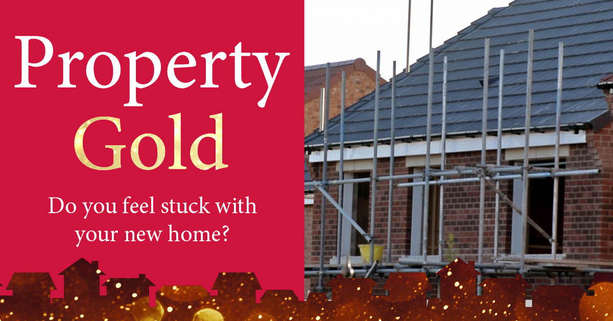 Property Gold: Are leasehold properties just modern day slavery?