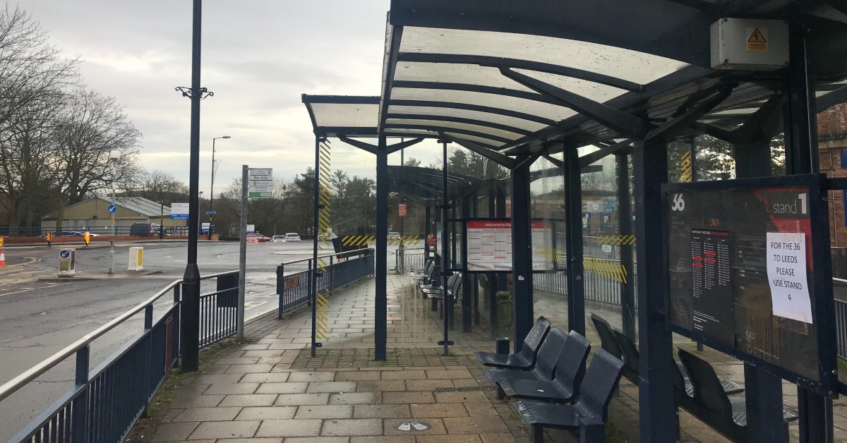 New Ripon developments could fund better bus service