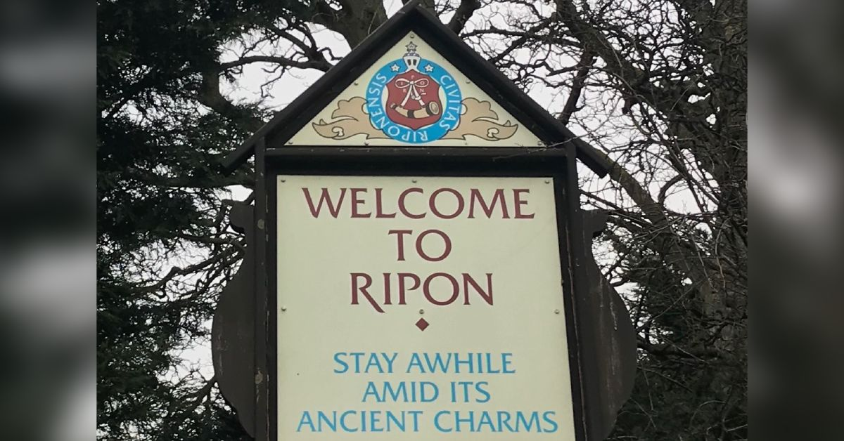 Ripon bids to create 'magic roundabouts' to attract visitors