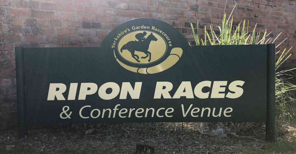 Vaccination site to be opened at Ripon racecourse
