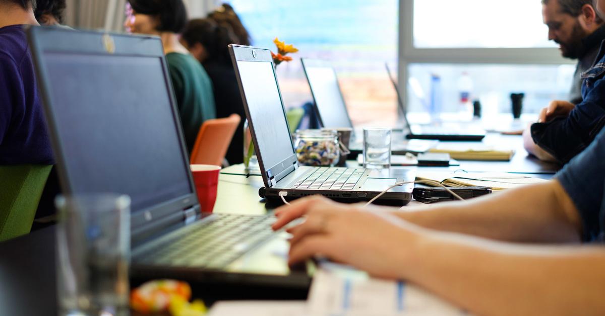 Scheme to donate laptops to Harrogate pupils