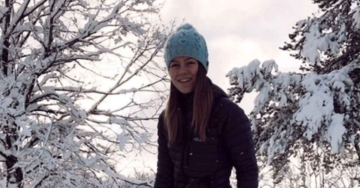 Harrogate teenager raises money for wild Canadian adventure