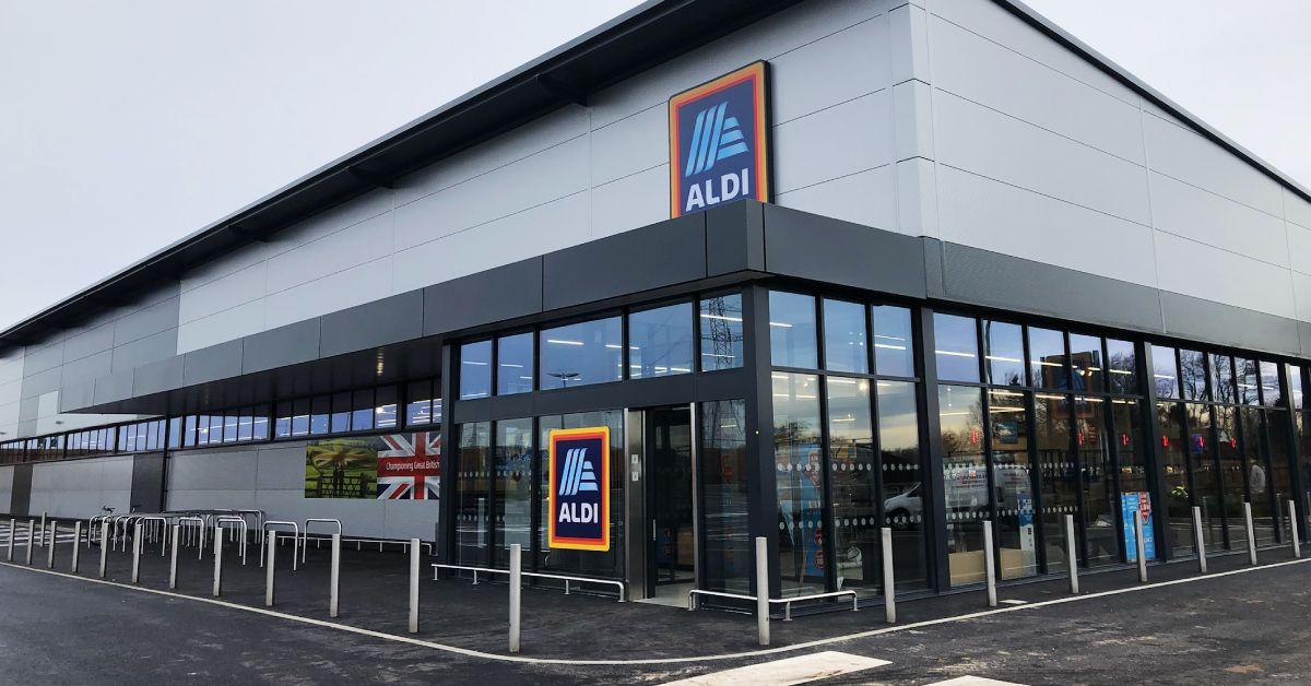 Knaresborough's first Aldi set to open tomorrow