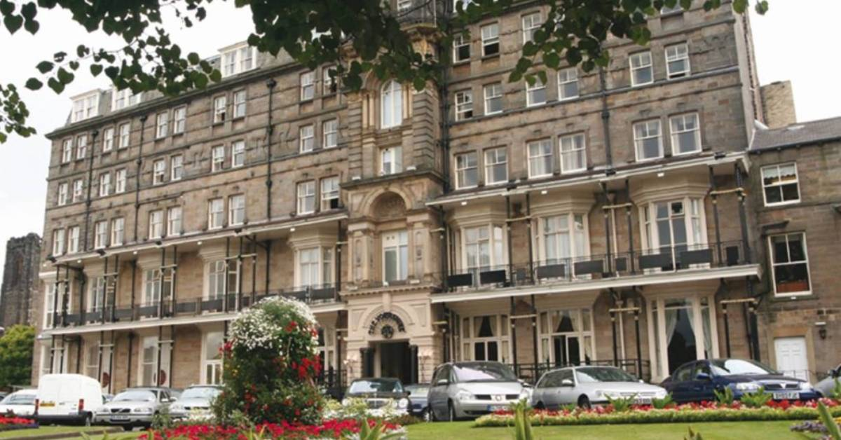 Police issue £1,000 fine for illegal New Year's Eve party at Harrogate hotel
