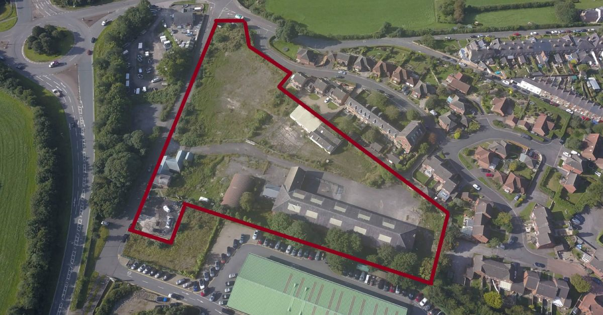 37 homes in Ripon look set for go ahead