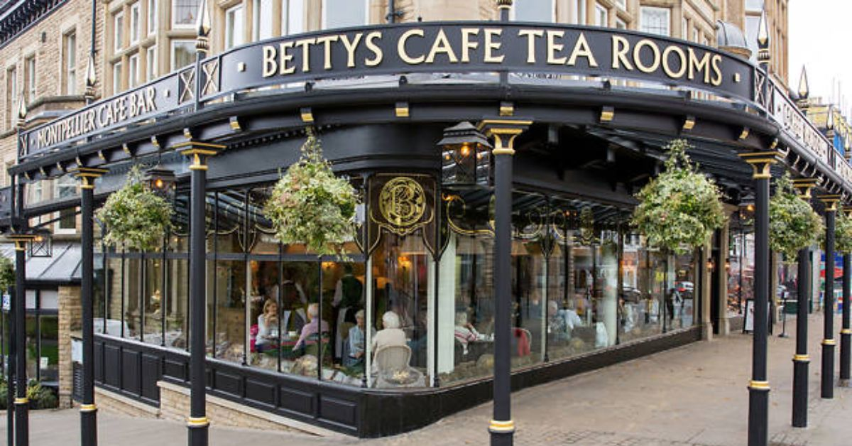 Bettys to close shops and takeaways 'until further notice'