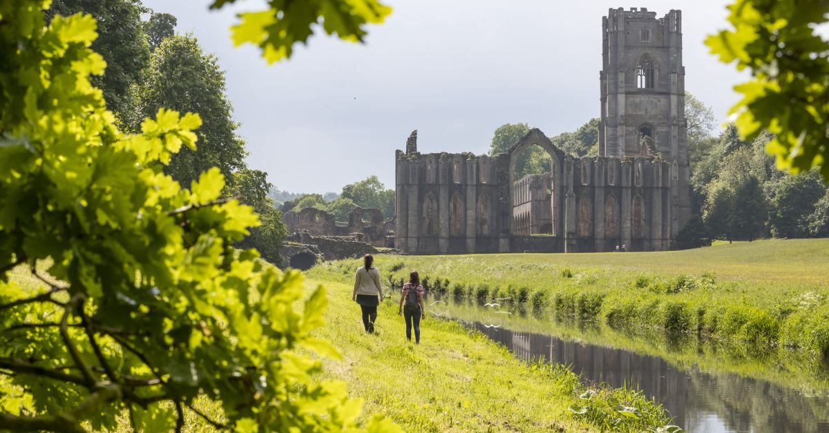 New walking and cycling routes to wellbeing in Ripon