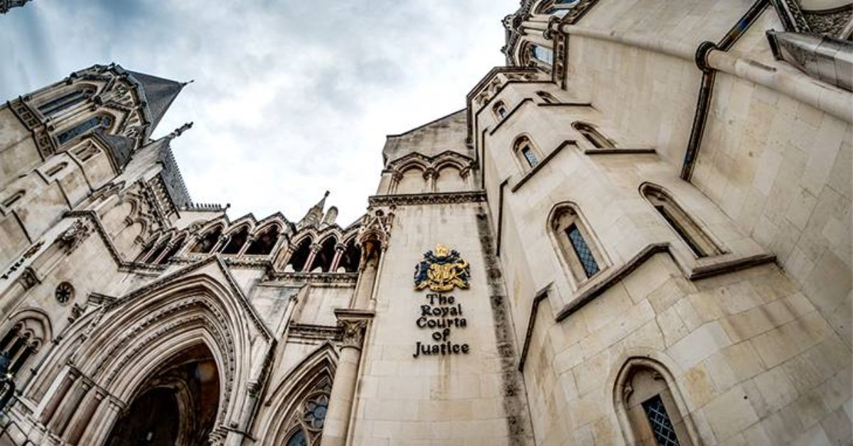 Harrogate council refuses to reveal High Court legal costs