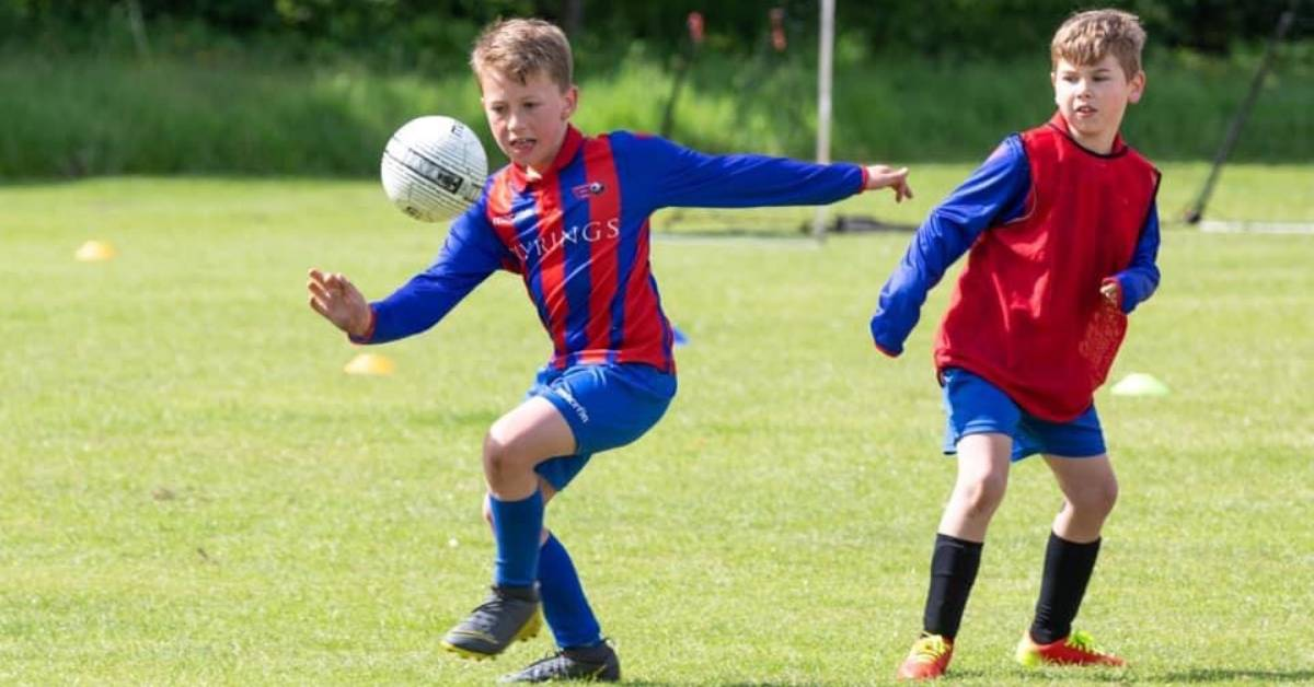 Football club's fury at plans to axe Harrogate sports pitch for housing