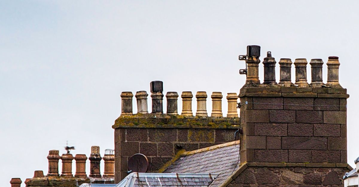 'Clean your chimneys', urges fire service after two fires near Ripon yesterday