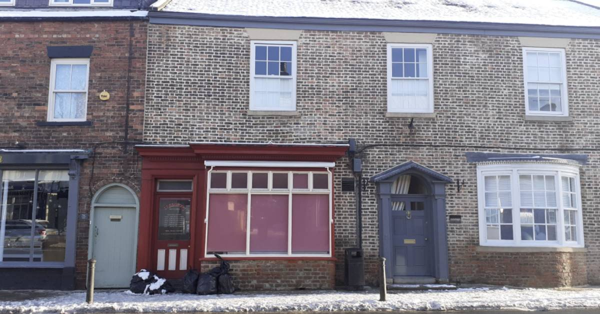 Former Boroughbridge butchers shop to be auctioned