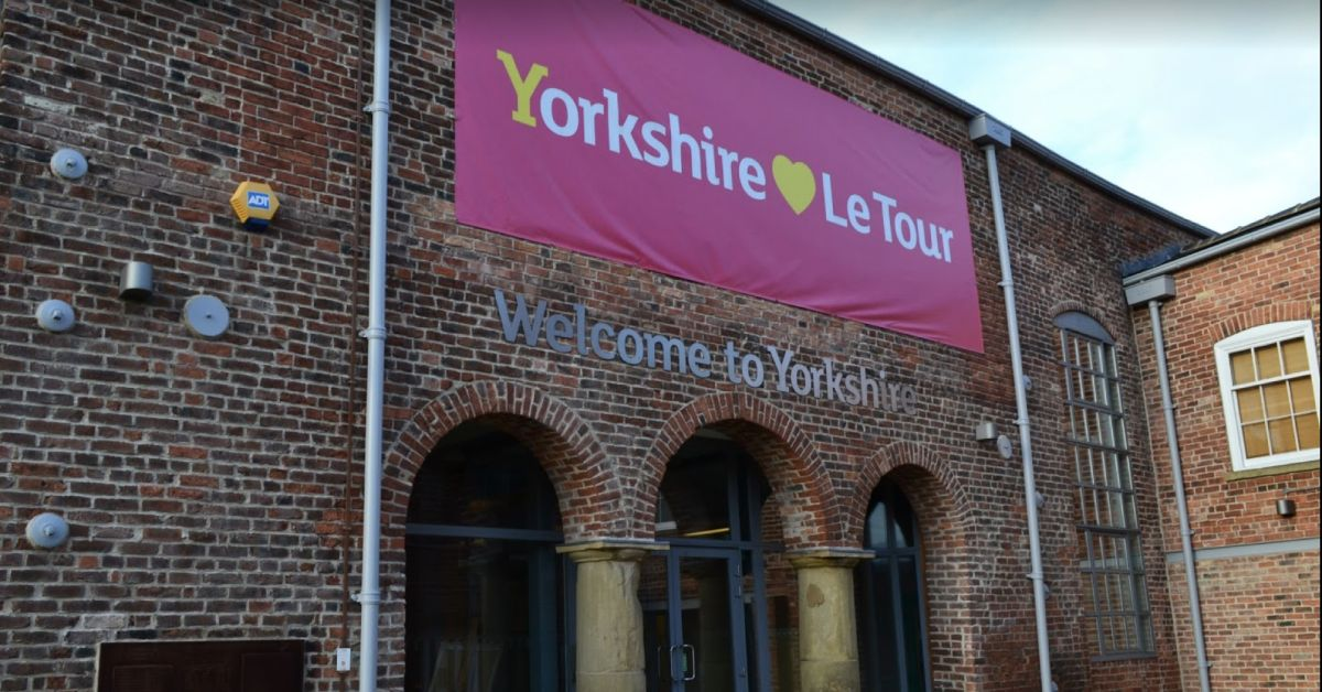 Welcome to Yorkshire requests extension to £500,000 council loan