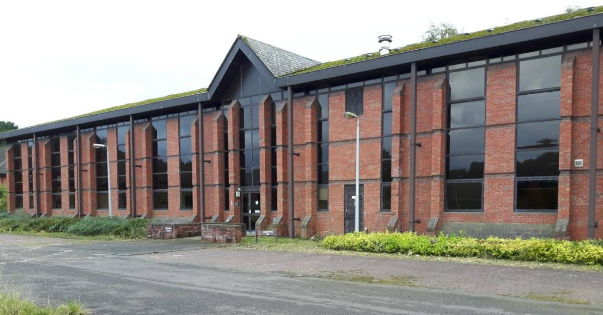 Plans to convert Ripon office block into apartments