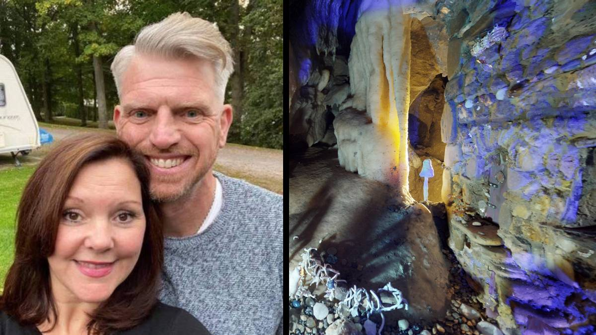 Stump Cross Caverns reaches £50,000 goal