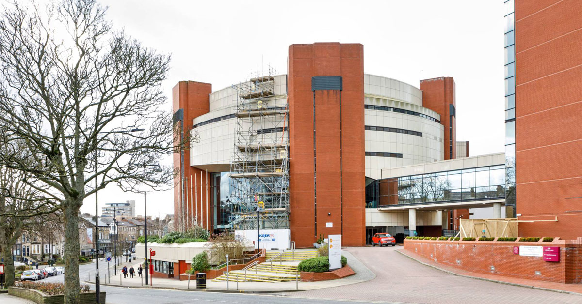 What will devolution mean for major council projects in Harrogate?