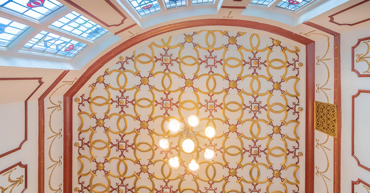 Harrogate Theatre roof replacement to start in May